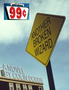That's Right. Another Broken Wizard is also just 99 cents until Labor Day